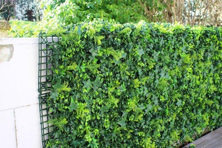 Muro jardín vertical